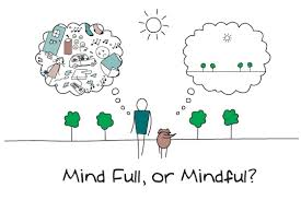 mindfulness - the art of living in the present