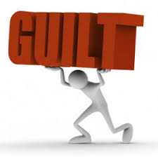 Overcoming Guilt Caused by Childhood Trauma