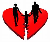 children used as pawns in divorce