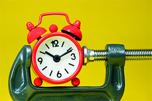 Time management hypnosis